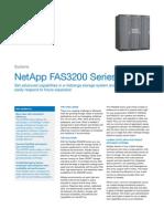 FAS3210 Data Sheet