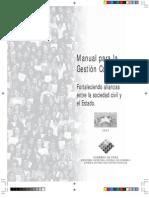 29131807 Manual Para La Gestion Com Unit Aria