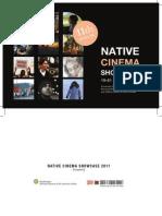 Cine Showcase 2011