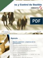 presupuestoycontroldegestion-090429075001-phpapp02
