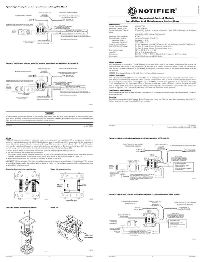 1512139994?v=1 fcm 1 relay electrical wiring notifier nfs2-640 wiring diagram at bakdesigns.co