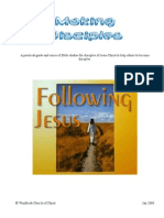 Making Disciples - Namibia 2008 v4
