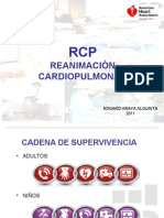 RCP 2011