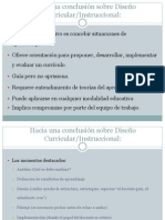 Ideas Conclusiondidc EVA5