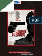 Armee Du Crime