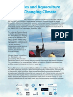 Multi Agency Policy Brief Cop 15