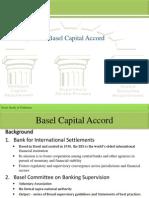 Basel II -A