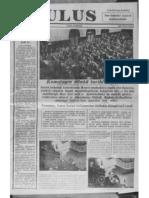 Ulus - Ağustos 1936 I