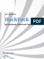 The Complete HackPack