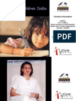 Save the Children India