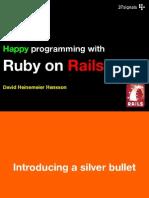 Programming Happiness