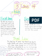 Peace Laws