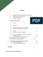 Proiect Coloana de Fraction Are Propilena-propan
