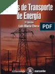 Lineas de Transporte de Energia Luis Maria Checa Ed-Marcombo