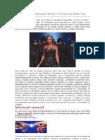 06 - A Agenda Transhumanista