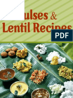 Pulses and Lentil 1