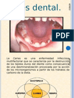 Operatoria Dental en Odontopediatria