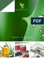Manual Produse 2011