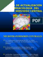 Centros Nerviosos de Neurotransmisores