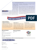 Wound Care Immunocal FDA Kwyer Apwca Synergy Springsummer04[1]