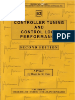 Controller Tuning and Control Loop Performance
