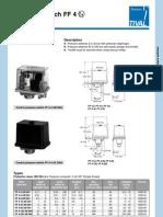 Pressure Switches Ff4_ex