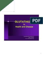 Presentation Cellular Health Foundation