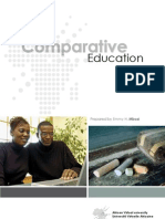 44851906 Comparative Education(1)