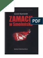 Zamach w Smolensku szymowski