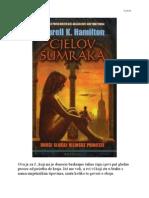 2.CJELOV SUMRAKA - Laurell k. Hamilton