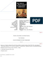 Rise of the Goddess in the Hindu Tradition The