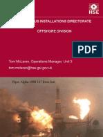 Hazardous Installations Directorate