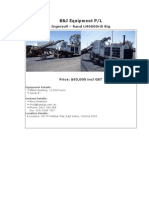 Ingersoll-Rand LM600 For Sale (170540)