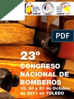 Poster Programa 23 CNB