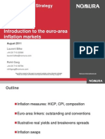 Global Inflation Strategy Aug2011
