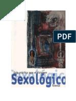 Dictamen Sexológico
