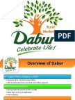 Dabur Final Ppt EDITED