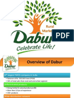 Dabur Final Ppt EDITED