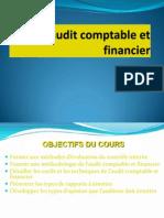 Audit Financier Et Comptable