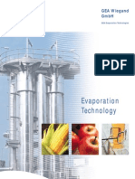 Evaporation Technology