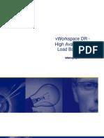 Quest vWorkspace Alta Disponibilidad