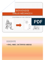 Clase 01_dibujo Mecanico II