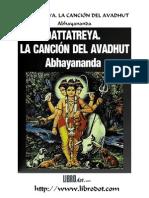 Dattatreya