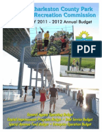 FY 2011-2012 Budget Packet