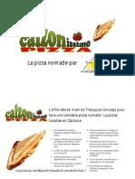 Dossier Calzonissimo 2008