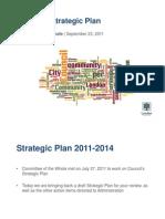 Strategic COTW Presentation