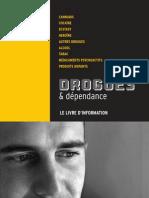 921 Drogues Et Dependance