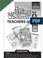 PR-2361UK My Spell Workbook a TG_ BW