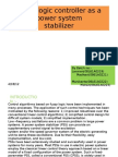 Power System Stability(2)