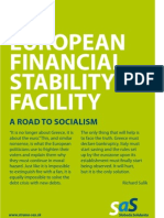 ESFS - A Road to Socialism
